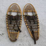 Winter Wonders Snowshoes